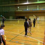 小学生の練習
